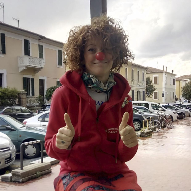 Maria Cristina Peruzzi