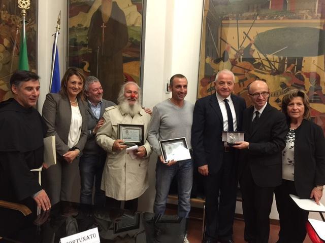 Premio Rosa Dellumbria