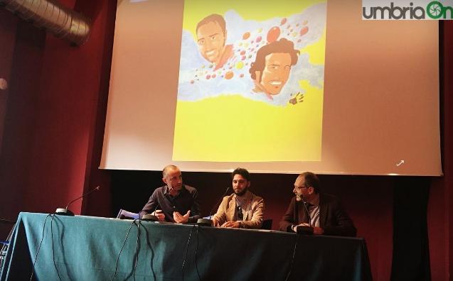 """UmbriaOn: La Casa De """"i Pagliacci"""":"""