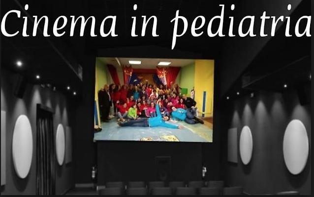 Umbria24: 'Cinema In Pediatria' All'ospedale Di Terni: Iniziativa Pagliacci E Hic Sunt Ferae