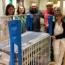 Terni In Rete: Terni, Valerio Caroli E Pagliacci Donano All'ospedale Un Lettino Pediatrico