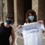Il Messaggero: Terni, Samanta Togni Testimonial Dell'associazione I Pagliacci