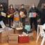 """Terni In Rete: """"Giochi, Libri E Mascherine Per I Bimbi Della Valnerina: La Donazione De I Pagliacci"""""""