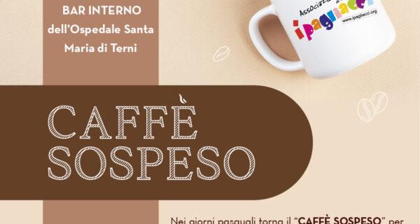Torna Il Caffè Sospeso!