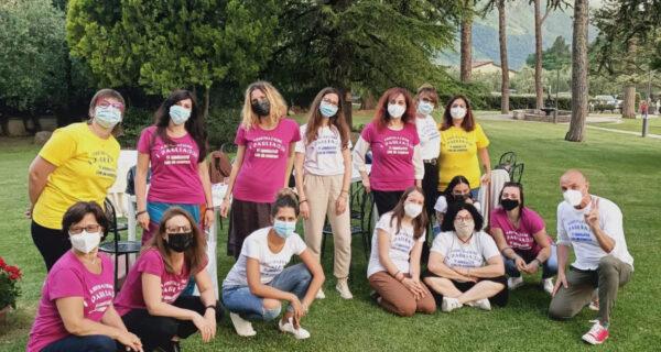 Umbria ON: Terni, Piccoli Pazienti Oncologici In Vacanza Con 'I Pagliacci'